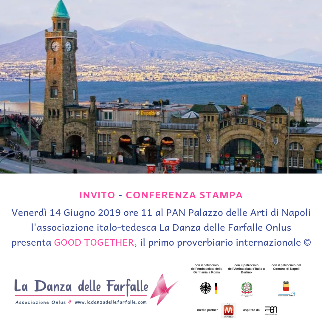 INVITO alla CONFERENZA STAMPA